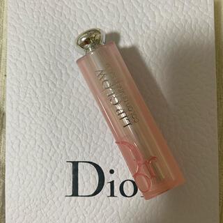 Dior - DIOR アディクト リップ グロウ