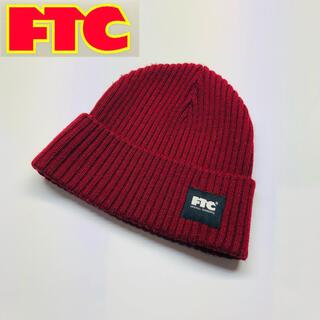 FTC - FTC × NEW ERA Knit Cap