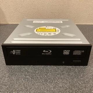 エルジーエレクトロニクス(LG Electronics)のLG ブルーレイドライブ BH16NS48(PCパーツ)