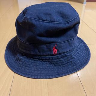 ポロラルフローレン(POLO RALPH LAUREN)のpolo Ralph lauren ラルフローレン ハット バケットハット 帽子(ハット)