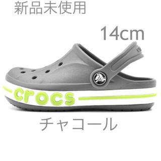 crocs - クロックス crocs キッズ バヤバンド クロッグ