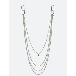 FEAR OF GOD - A9 QUAD CHAIN ネックレス mnml