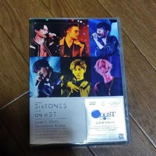 Johnny's - sixtones、sixtones dvd、on est 、京本大我、松村北斗
