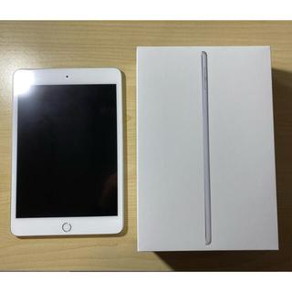 Apple - iPad mini 5 64GB Wi-Fi  シルバー