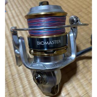 SHIMANO - 【美品】16 バイオマスター 6000 HG   シマノ ストラディックsw