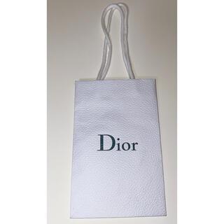 クリスチャンディオール(Christian Dior)の【Dior】ショッパー(ショップ袋)