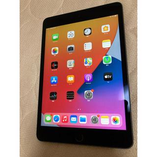iPad - iPad mini 5 Wi-Fi + Cellular 64GB
