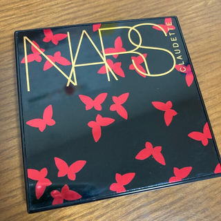NARS - NARS クローテッド ブラッシュ デュオ