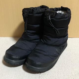 THE NORTH FACE - ノースフェイス  ヌプシ ブーツ