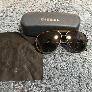 DIESEL - DIESEL サングラス メンズ