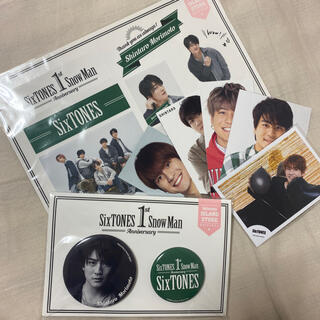 Johnny's - SixTONES 森本慎太郎