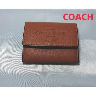 コーチ(COACH)のコーチ カードケース コインケース(名刺入れ/定期入れ)