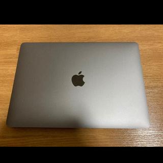 MacBook Pro スペースグレイ M1チップ、2020モデル
