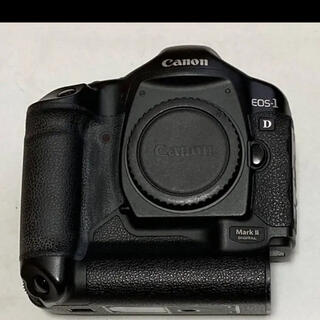 Canon - Canon eos 1D mark II DIGITAL & 20D ボディ