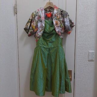 Vivienne Westwood - 新品未使用 タグ付き ドレスワンピース アングロマニア ヴィヴィアン