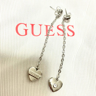 GUESS - GUESS ピアス✨