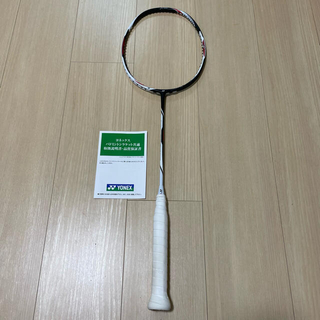 YONEX - DUORA Z STRIKE 3UG5 美品 YONEX バド