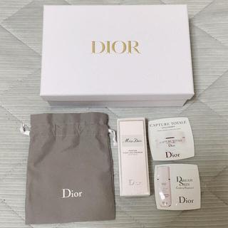 Christian Dior - Miss Dior ヘアミスト 新品未使用品