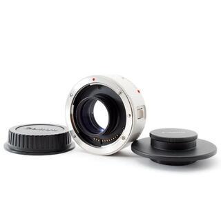 キヤノン(Canon)のCanon EXTENDER EF 1.4X(その他)