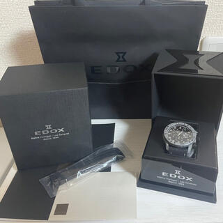 EDOX - エドックス 時計