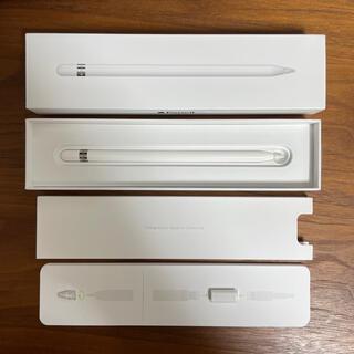 Apple - apple pencil アップルペンシル 第一世代【美品・完備品】