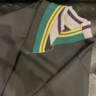kolor - kolor ダンボールスウェット 21aw サイズ1