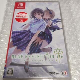 【特典付】BLUE REFLECTION TIE 帝 Switch