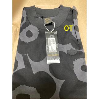 adidas - アディダス マリメッコ マリメッココラボ tシャツ ウニッコ OT