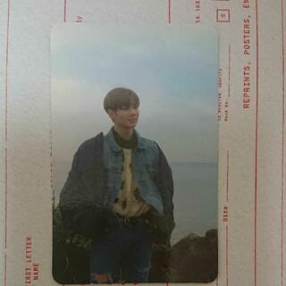 SHINee - 公式SHINee TAEMIN MOVE__ing TradingCard