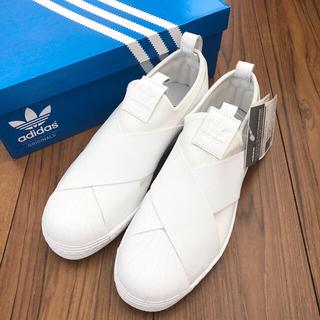 adidas - アディダス 新品スニーカー 23.5