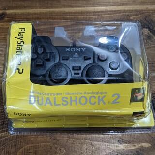PlayStation2 - デュアルショック2 PS2 純正コントローラー PS3 PS4