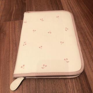 gelato pique - ジェラートピケ 母子手帳 ケース