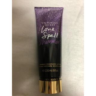 ヴィクトリアズシークレット(Victoria's Secret)のVICTORIA'S SECRET フレグランスローション(ボディローション/ミルク)