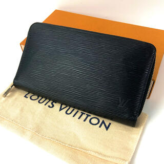 LOUIS VUITTON - ♡極上美品♡ ルイヴィトン オーガナイザー 長財布 エピ 正規品✨