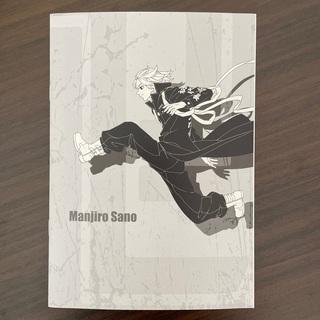 東京リベンジャーズ セブンイレブン限定 ノート マイキー