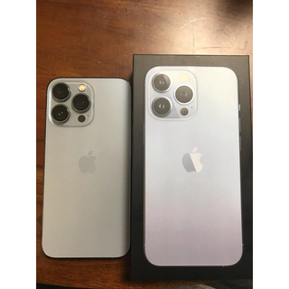 Apple - iPhone 13 pro 256GB