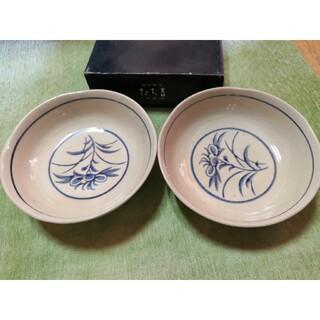 タチキチ(たち吉)の【未使用品】たち吉 深皿 二枚セット(食器)