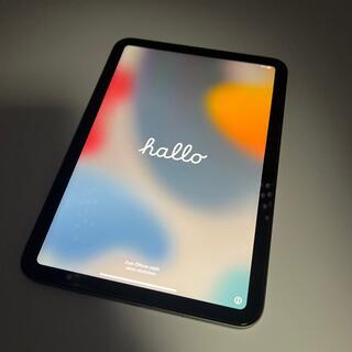 Apple - iPad mini6 64GB Wi-Fiモデル スペースグレイ