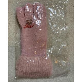 familiar - ファミリア手袋130140150