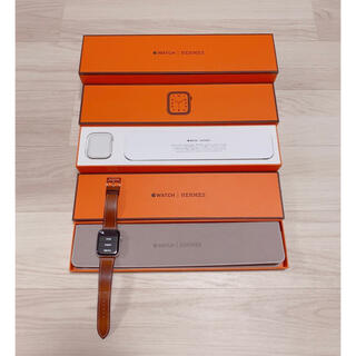 Apple Watch - Apple Watch HERMES series6 40mm