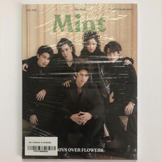 Mint Magazine BrightWin F4 FALL 2021