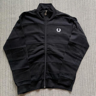 FRED PERRY - fred perry ジャージ