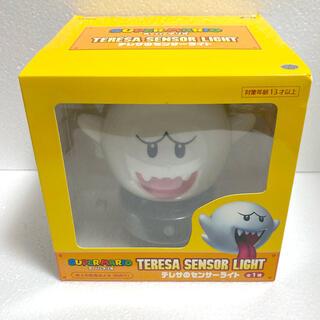 SUPER MARIO テレサのセンサーライト スーパーマリオ