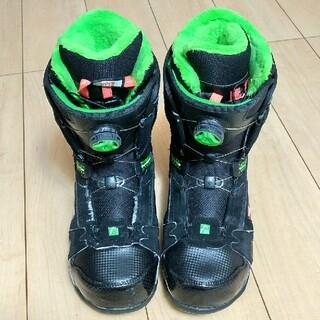 ヘッド(HEAD)のhead スノーボードブーツ 26.5cm(ブーツ)