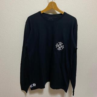 Chrome Hearts - クロムハーツ ロングスリーブ Tシャツ ロンT
