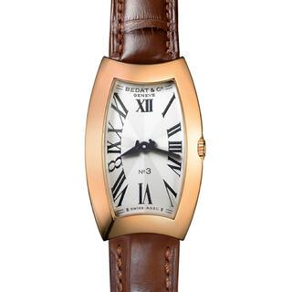 BEDAT&Co - 正規品 BEDAT & Co ベダ&カンパニー K18 No.3 348 腕時計
