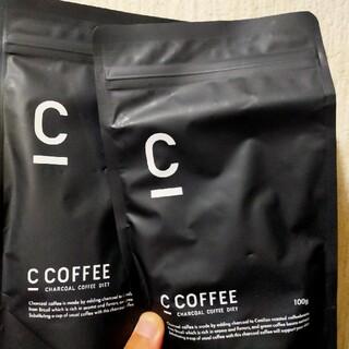 C COFFEE チャコールコーヒーダイエット 2袋