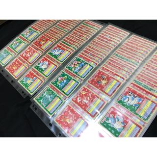 ポケモン カード トップサン 青と緑のコンプリート セット 300枚