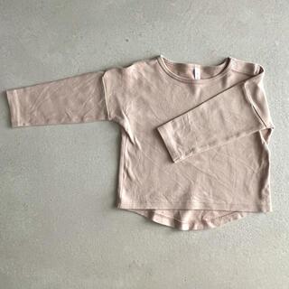 こどもビームス - Quincy Mae クインシーメイ トップス 長袖 Tシャツ 12-18m
