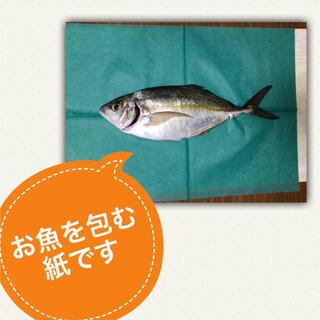 【単品】耐水紙30枚 グリーンパーチ おまけ付き 津本式